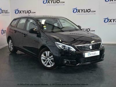 occasion Peugeot 308 II Phase 2 II (2) SW 1.5 BLUEHDI 130 S&S ACTIVE BUSINESS EAT8