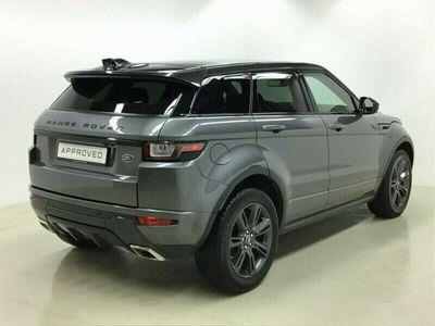occasion Land Rover Range Rover evoque 2.0 TD4 180 SE BVA MARK V