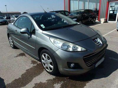 occasion Peugeot 207 CC 1.6 HDI110 FAP SPORT