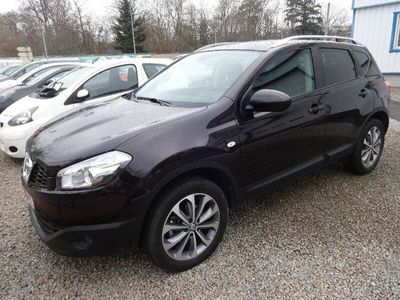 occasion Nissan Qashqai DIESEL 1.5 DCI 106 Connect Edition