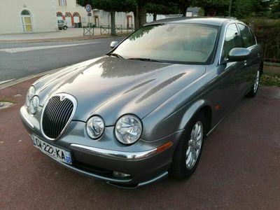 occasion Jaguar S-Type 3.0 V6 Classique A