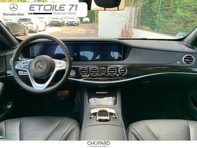 occasion Mercedes S350 Classe350 d 286ch Executive L 9G-Tronic Euro6d-T