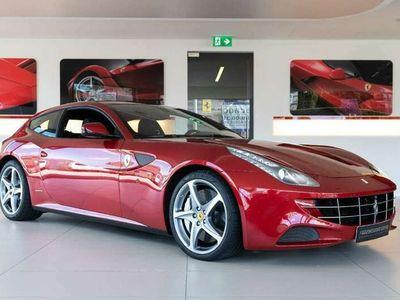 occasion Ferrari FF 6.3i V12 4WD