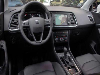 occasion Seat Ateca 1.6 TDI 115 ECOMOTIVE S&S URBAN ADVANCED DSG7