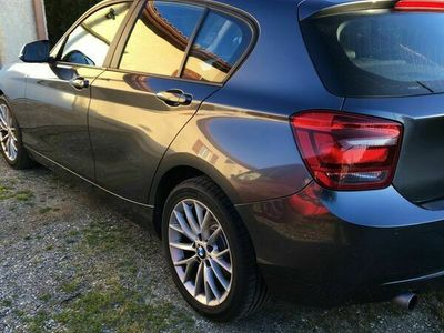 occasion BMW 114 d 95 ch 109g Lounge