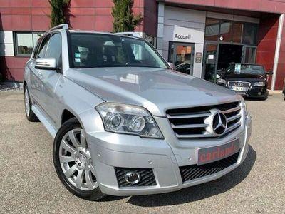 occasion Mercedes GLK220 CLASSE CDI BE 4 MATIC (X204)