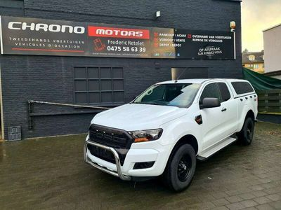 occasion Ford Ranger Extra Cab 4 places Airco,2,2d,25000KM,Hard-Top