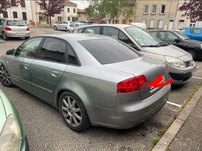 occasion Audi A4 2.5 TDI - 163 S line