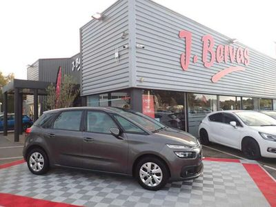occasion Citroën C4 Picasso BUSINESS BlueHDi 120 S&S 94g