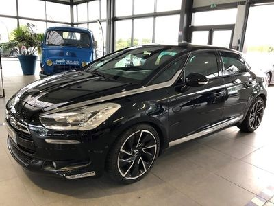 occasion Citroën DS5 2.0 Hdi160 Sport Chic BA