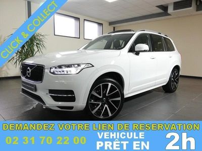 occasion Volvo XC90 D5 AWD GEARTRONIC 7PL BUSINESS + TOIT