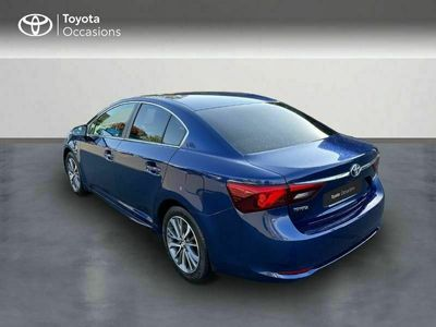 occasion Toyota Avensis 112 D-4D Executive