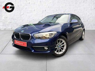 occasion BMW 118 d 136 auto