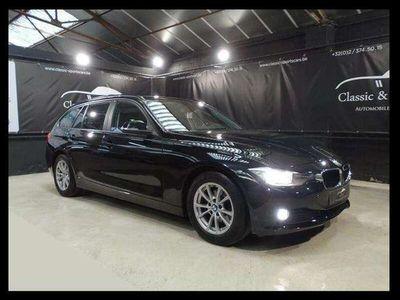 occasion BMW 318 dA TOURING / AUTOMAT / GPS NAVI / CRUISE / PDC