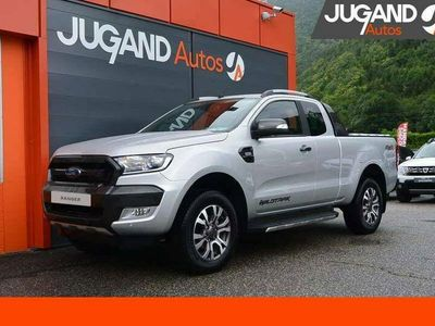 occasion Ford Ranger SUPERCAB TDCI 213 WILDTRAK