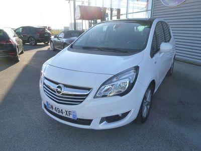 occasion Opel Meriva Meriva1.6 Cdti 110ch Cosmo Pack Start/stop