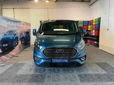 occasion Ford Tourneo 320 L1H1 1.0 EcoBoost 120ch pHEV Titanium