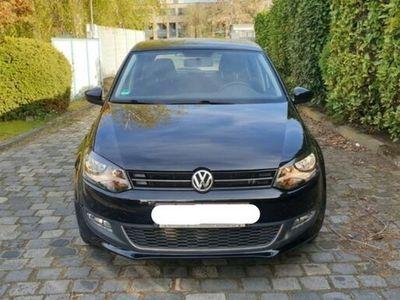 occasion VW Polo 2013 - Noir - V Match 1,2 TSI 90ch