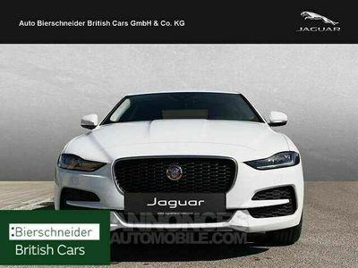occasion Jaguar XE D180 S