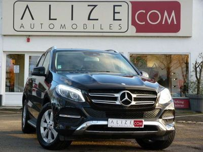 occasion Mercedes 350 d 258ch executive 4matic 9g-tronic