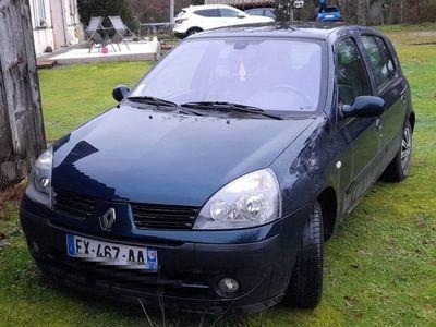 occasion Renault Clio 1.5 dCi 65 Luxe Privilège