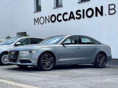 occasion Audi A6 2.0 TDi AUTO XÉNON CAPTEURS SPORT GPS
