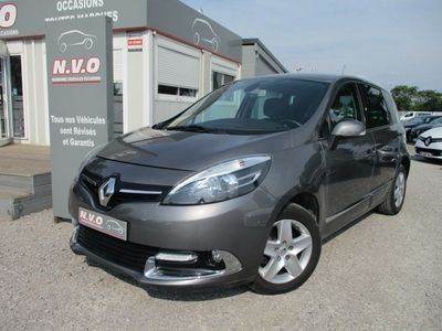occasion Renault Scénic III Scenic1.5 Dci 110ch Business Edc Euro6 2015