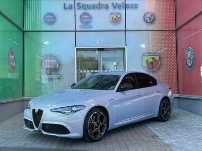 occasion Alfa Romeo Giulia 2.2 JTD 210ch Veloce Q4 AT8 MY20