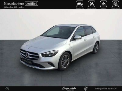occasion Mercedes B180 Classe116ch Style Line 7G-DCT