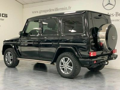 occasion Mercedes G350 BlueTEC Station-Wagon long