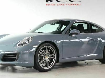 occasion Porsche 911 Carrera 991.2 370 cv