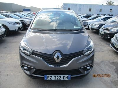 occasion Renault Grand Scénic IV 1.5 DCI 110CH ENERGY BUSINESS 7 PLACES