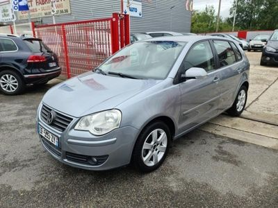 occasion VW Polo 1.2 60ch United 5p