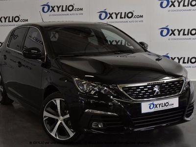 occasion Peugeot 308 II Phase 2 II (2) 1.2 PURETECH 130 S&S 6CV GT LINE EURO6