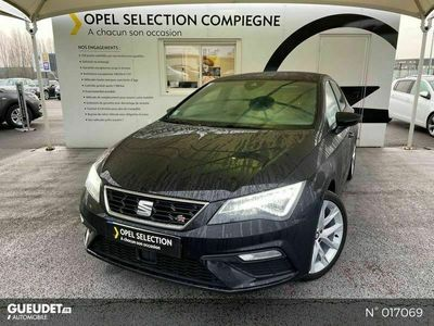 occasion Seat Leon 1.5 TSI 150ch ACT FR