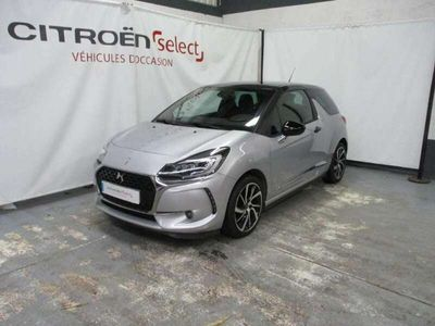occasion Citroën DS3 BlueHDi 100ch Be Chic S&S