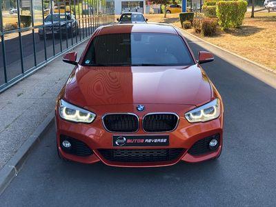 occasion BMW 120 Serie 1 Serie 1 (f21/f20) d 190ch M Sport 5P Bva 8