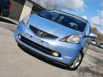 occasion Honda Jazz 1.4i Exclusive