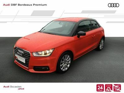occasion Audi A1 Ambition Style 1.0 TFSI 60 kW (82 ch) 5 vitesses