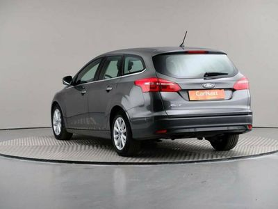 occasion Ford Focus SW 1.5 TDCi 120 S&S, Executive PowerShift