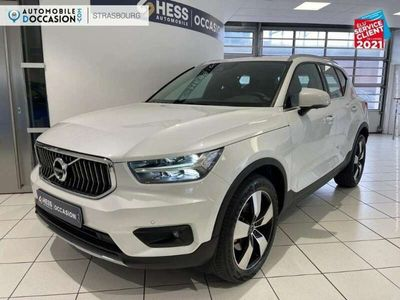 occasion Volvo XC40 D4 AdBlue AWD 190ch Inscription Geartronic 8 1ere