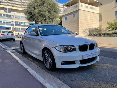 occasion BMW 123 SERIE 1 COUPE E82 d 204ch Sport Desi Pack M
