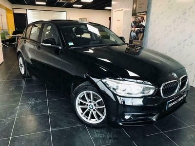 occasion BMW 114 Serie 1 d 95ch Business Design 5p Euro6c