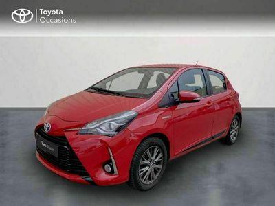 occasion Toyota Yaris 100h Dynamic 5p RC18