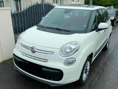 occasion Fiat 500L 0.9 8V 105 ch TwinAir S/S Beats Edition