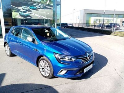 occasion Renault Mégane GT Line TCe GPF