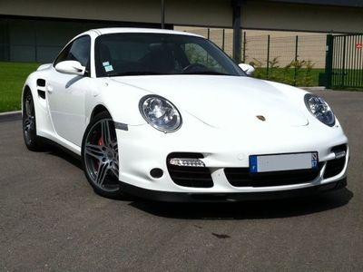 occasion Porsche 911 Coupe 3.6i Turbo 480CH BV6 2007