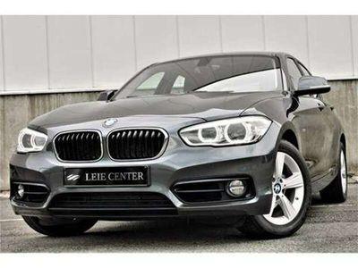 occasion BMW 118 d - LED - DAB - GPS - Cruise Control - Sportline