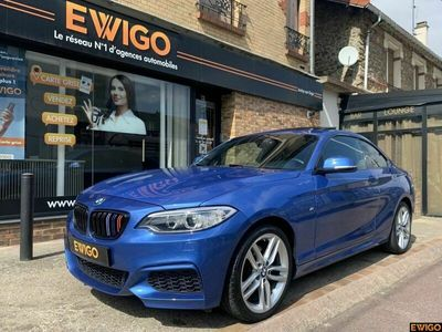 occasion BMW 228 SERIE 2 (F22) COUPE i PACK M