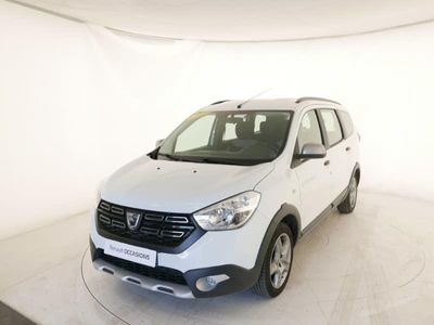 occasion Dacia Lodgy 1.2 Tce 115ch Stepway 5 Places